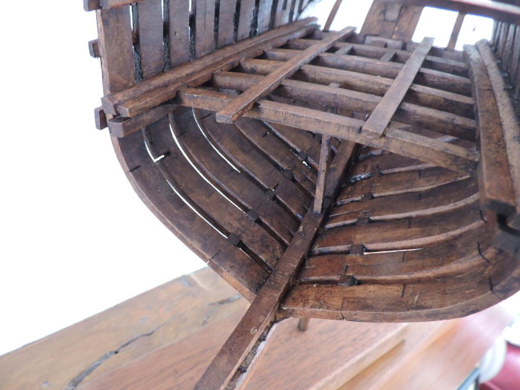 Arcasse du Rochefort par Eric L'Emaillet 1/36é 410