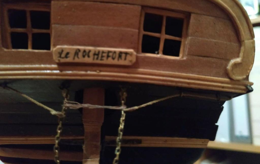 Le Rochefort au 1/24 par Pascal Vermeulen - Page 9 _copie22