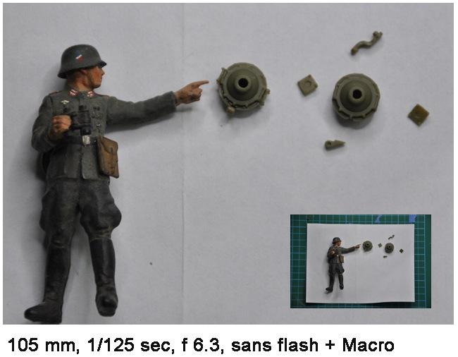 Photo macro: quelques tests. Test-m16