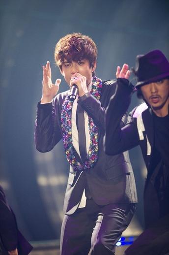 [PLURI] Concert de la YG Family Sevend10