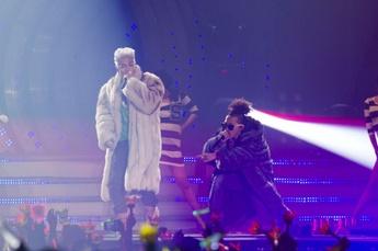 [PLURI] Concert de la YG Family Topand10