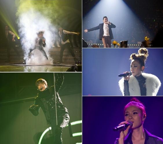 [PLURI] Concert de la YG Family Ygfami10