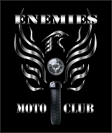 Moto Club Enemies