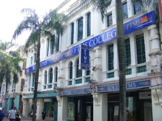 FTMS Global Academy, Singapore Campus11