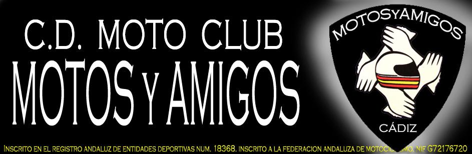 C.D. MOTO CLUB MOTOS Y AMIGOS
