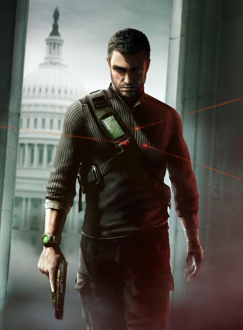 o°o  Sam Fisher  o°o Sam_fi10
