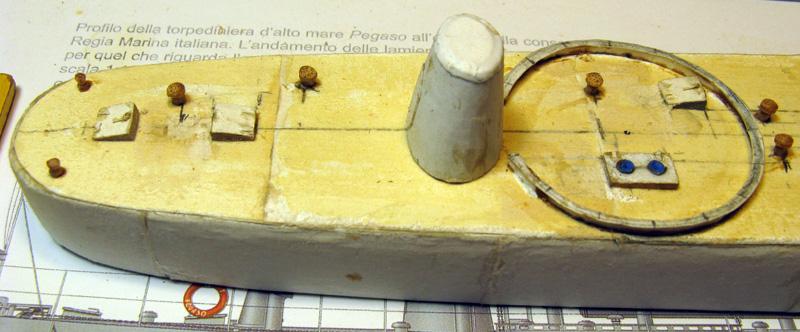 Torpediniera classe Pegaso serie Cigno Img_3-10