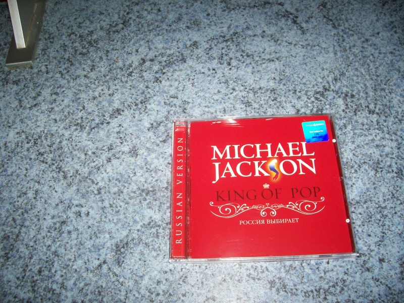 Les compilations King Of Pop - Page 5 Kingof10
