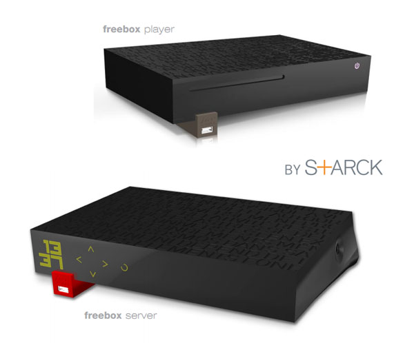 Nouvelle freebox revolution V6star11