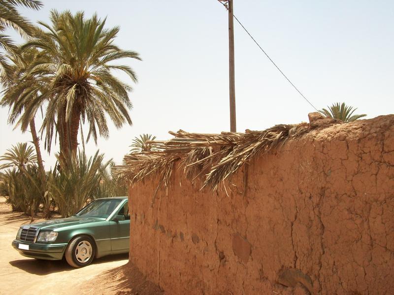 [Présentation] Ma Mercedes, vert malachite..  10036410