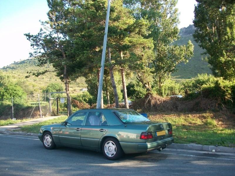 En route vers le sahara, avec ma Mercedes!  100_2912