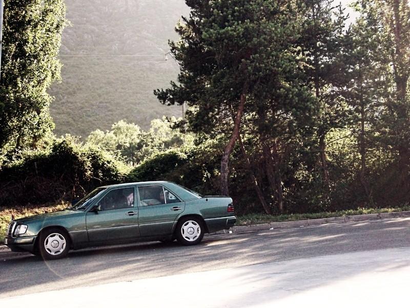 En route vers le sahara, avec ma Mercedes!  100_2916