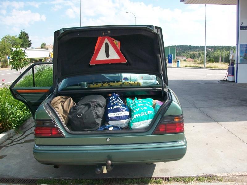 En route vers le sahara, avec ma Mercedes!  100_3018