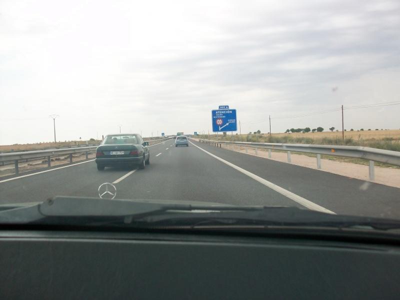 En route vers le sahara, avec ma Mercedes!  100_3020