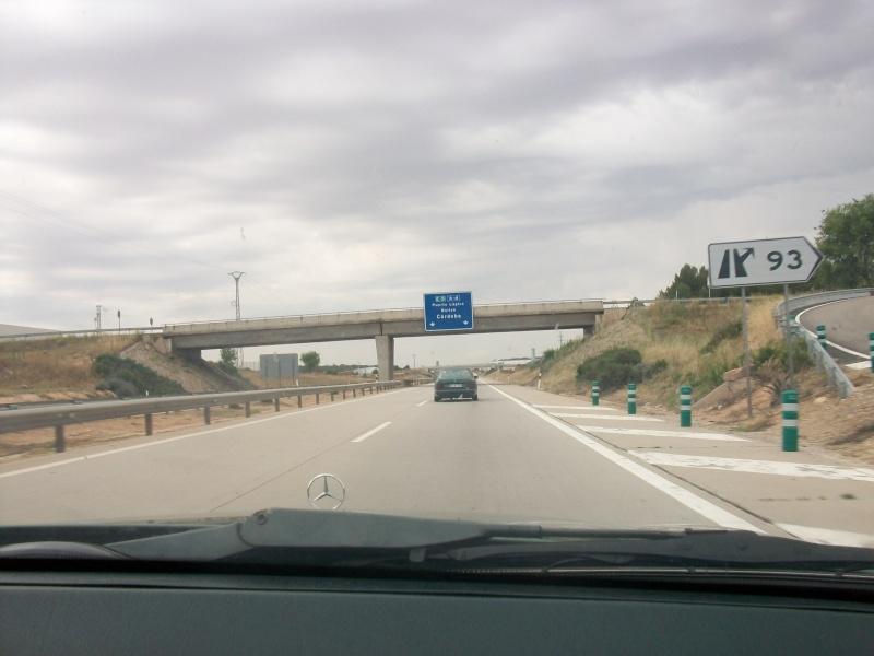 En route vers le sahara, avec ma Mercedes!  100_3024