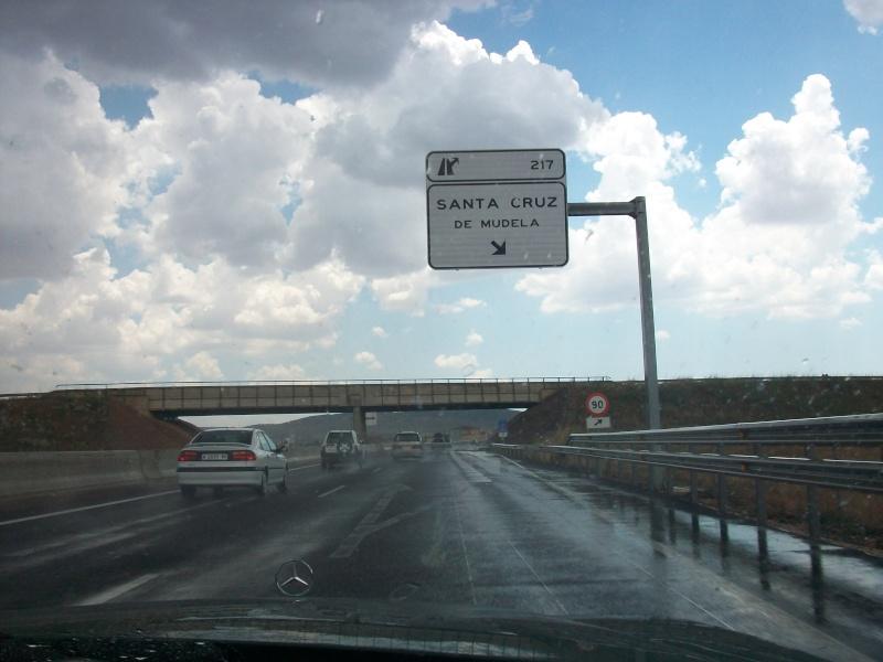 En route vers le sahara, avec ma Mercedes!  100_3026