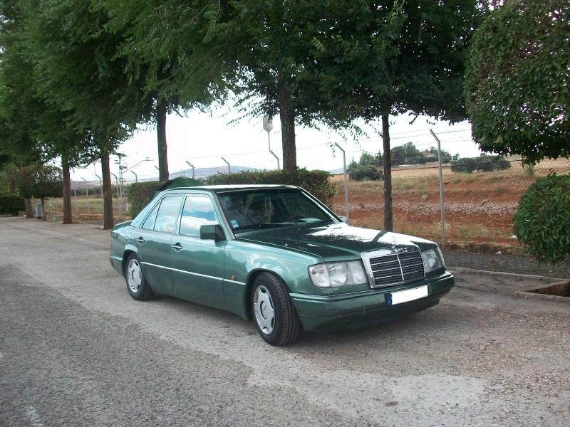 En route vers le sahara, avec ma Mercedes!  100_3028