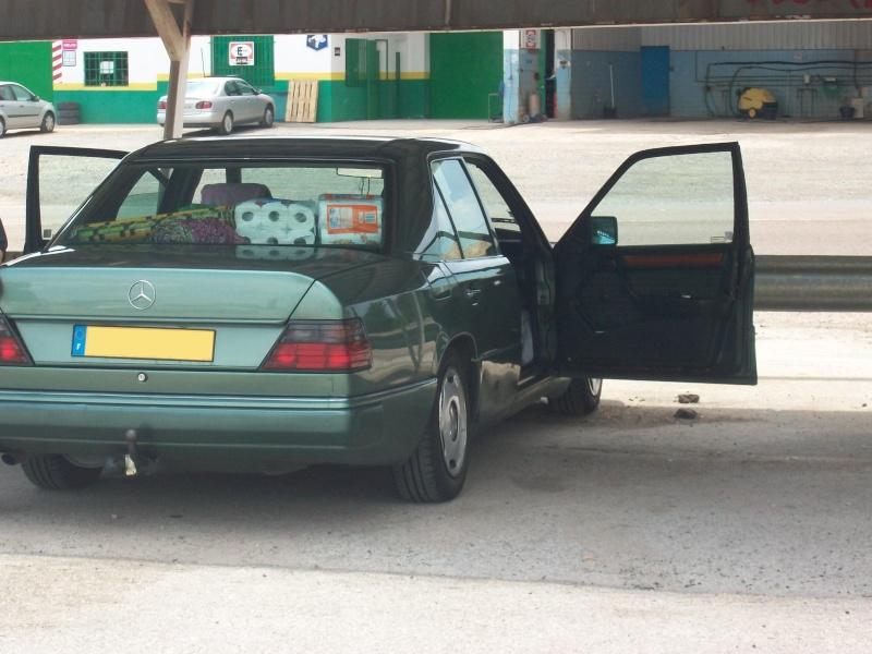 En route vers le sahara, avec ma Mercedes!  100_3029
