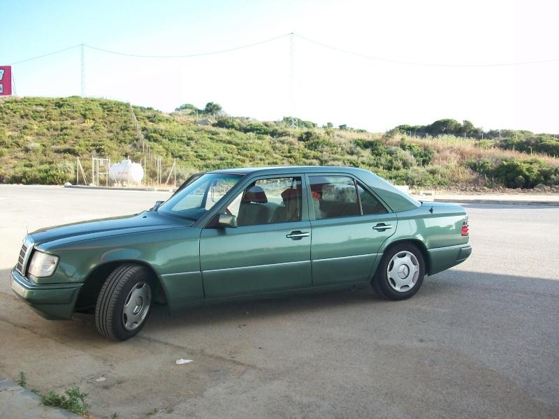 En route vers le sahara, avec ma Mercedes!  100_3040