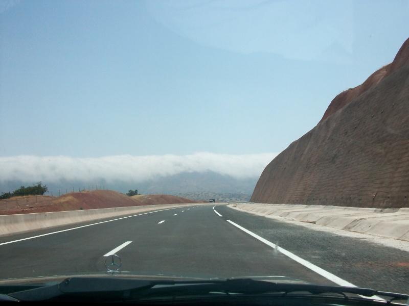 En route vers le sahara, avec ma Mercedes!  100_3110