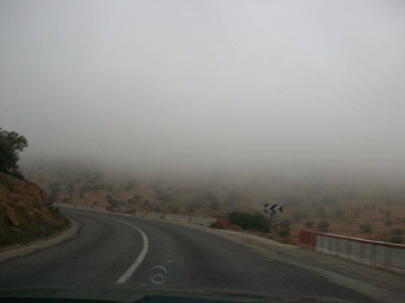 En route vers le sahara, avec ma Mercedes!  100_3139