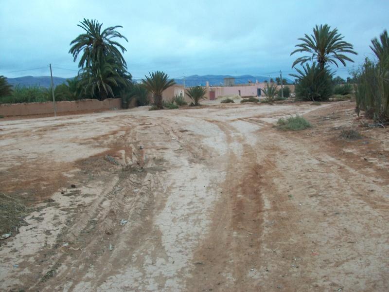 En route vers le sahara, avec ma Mercedes!  100_3311