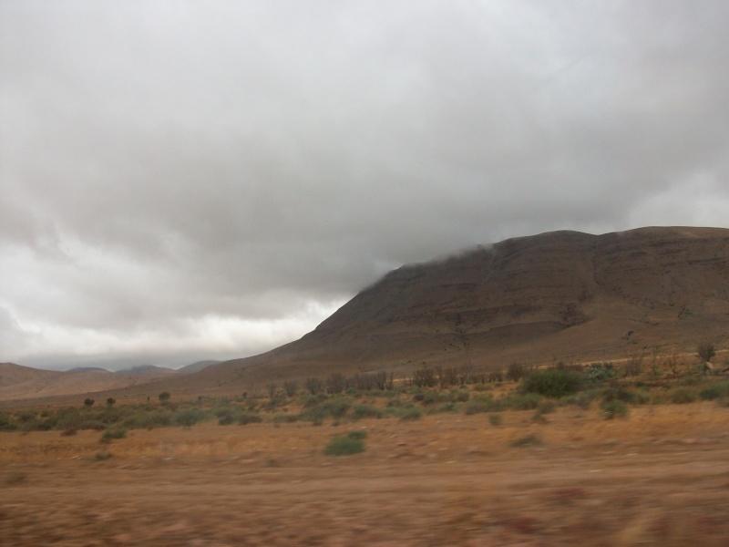 En route vers le sahara, avec ma Mercedes!  100_3317