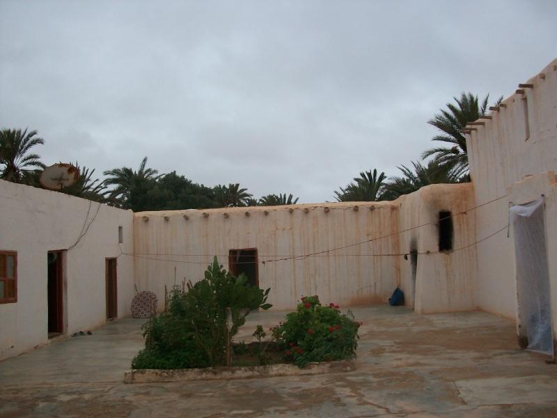 En route vers le sahara, avec ma Mercedes!  - Page 2 100_3340