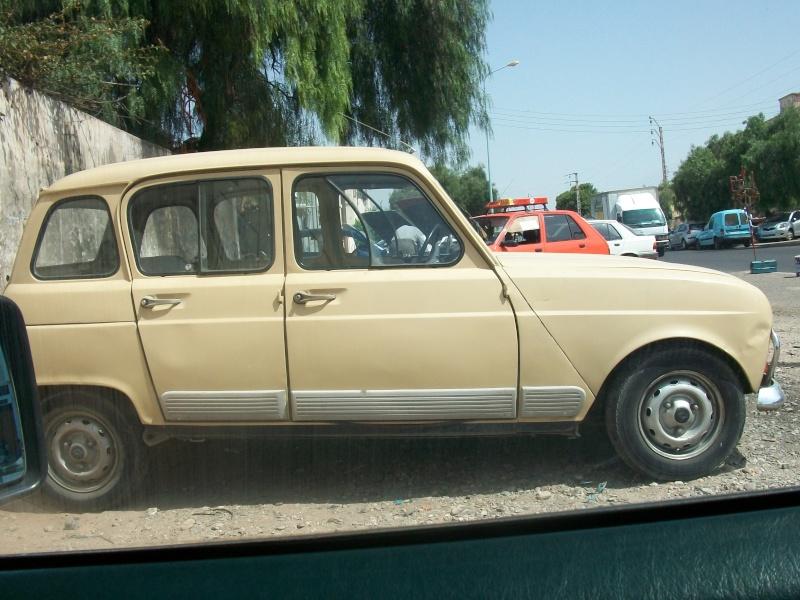 En route vers le sahara, avec ma Mercedes!  - Page 2 100_3534