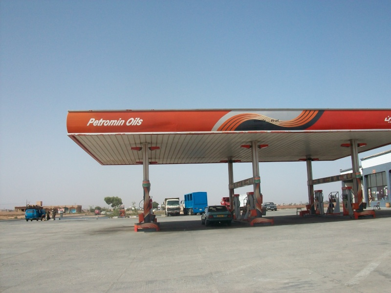 En route vers le sahara, avec ma Mercedes!  - Page 2 100_3613