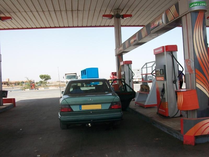 En route vers le sahara, avec ma Mercedes!  - Page 2 100_3614