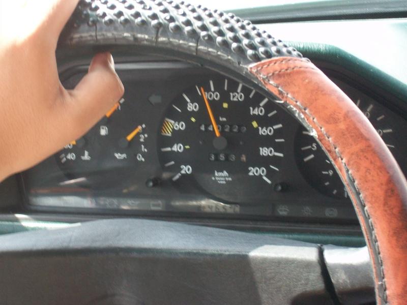 En route vers le sahara, avec ma Mercedes!  - Page 2 100_3615