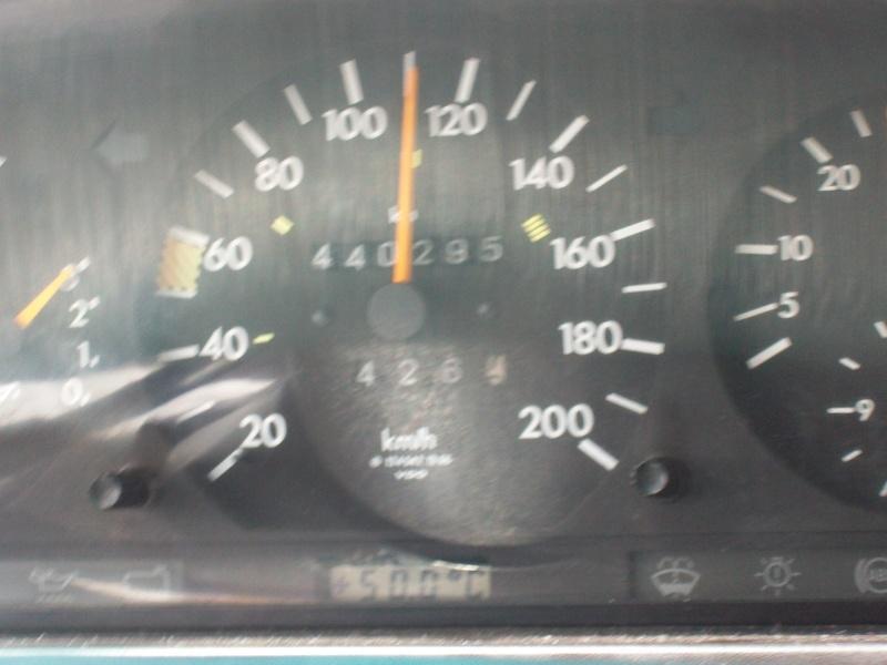 En route vers le sahara, avec ma Mercedes!  - Page 2 100_3618