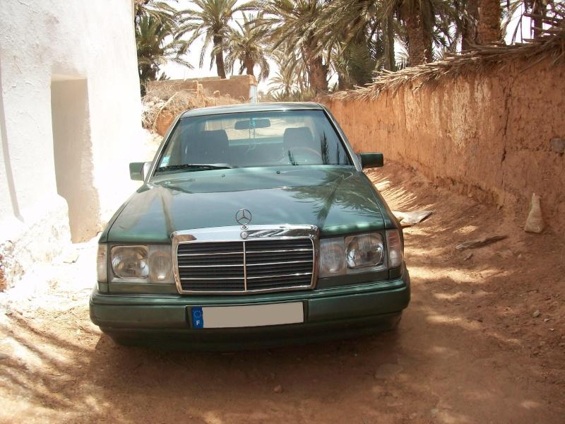 En route vers le sahara, avec ma Mercedes!  - Page 2 100_3620