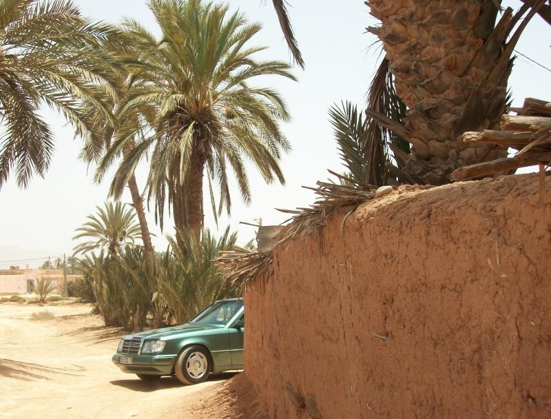 En route vers le sahara, avec ma Mercedes!  - Page 2 100_3624