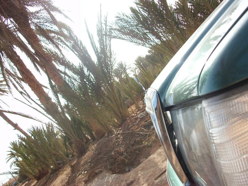 En route vers le sahara, avec ma Mercedes!  - Page 2 100_3630