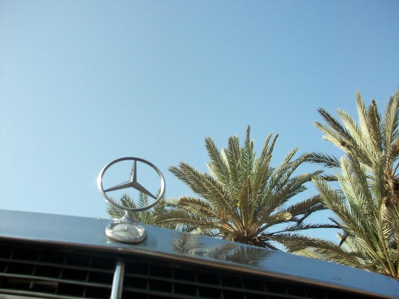 En route vers le sahara, avec ma Mercedes!  - Page 2 100_3634