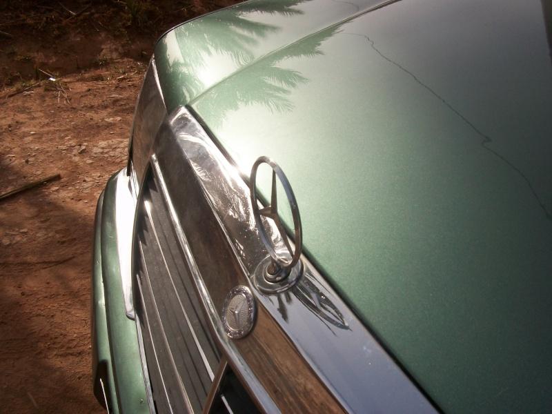 En route vers le sahara, avec ma Mercedes!  - Page 2 100_3637