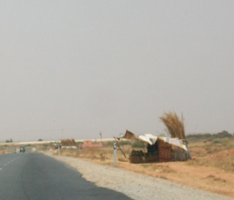 En route vers le sahara, avec ma Mercedes!  - Page 2 100_3638