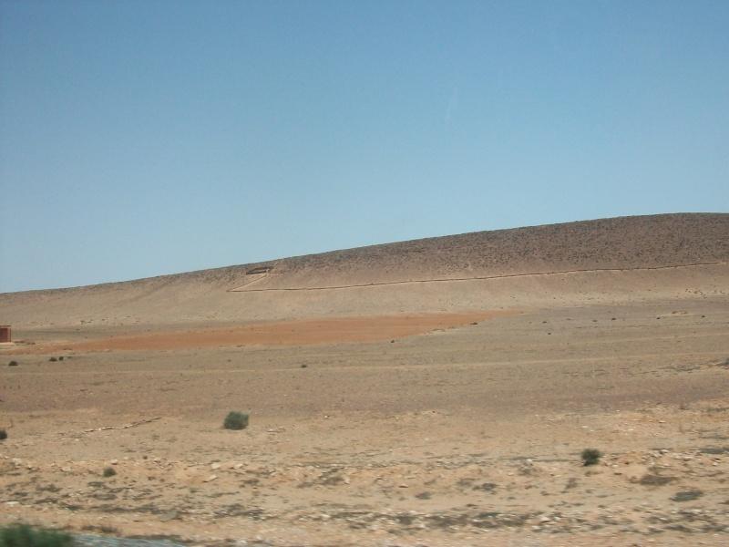 En route vers le sahara, avec ma Mercedes!  - Page 2 100_3643