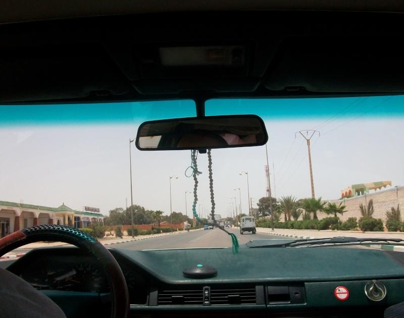 En route vers le sahara, avec ma Mercedes!  - Page 2 100_3645