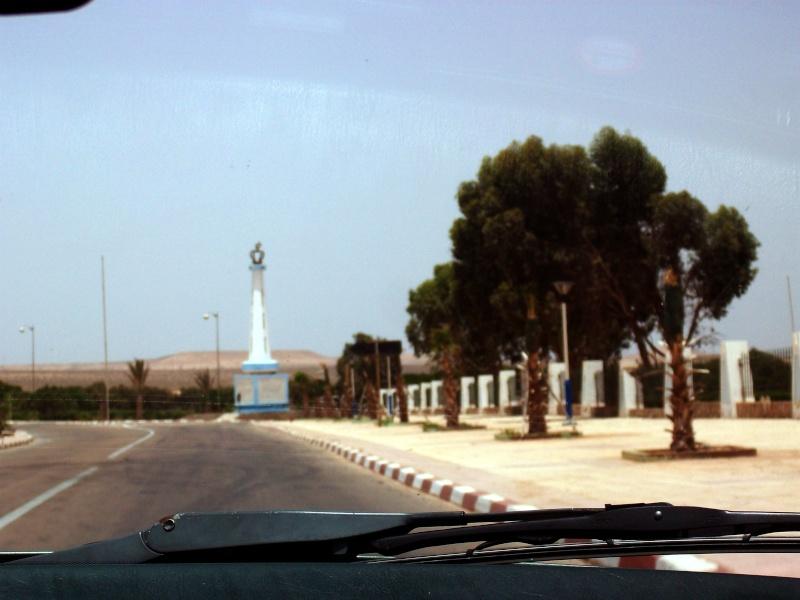 En route vers le sahara, avec ma Mercedes!  - Page 2 100_3648