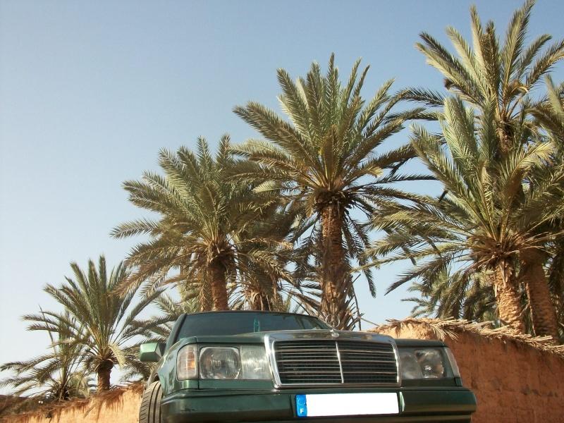 En route vers le sahara, avec ma Mercedes!  - Page 2 100_3652