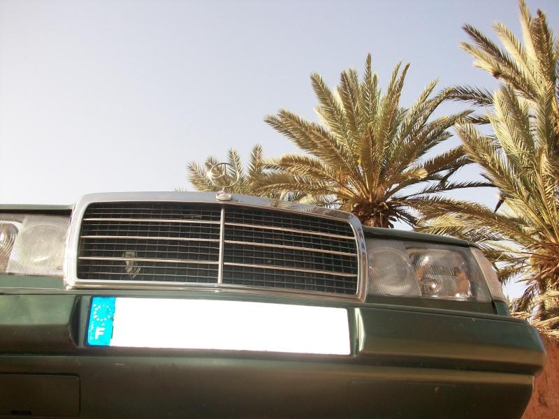En route vers le sahara, avec ma Mercedes!  - Page 2 100_3653