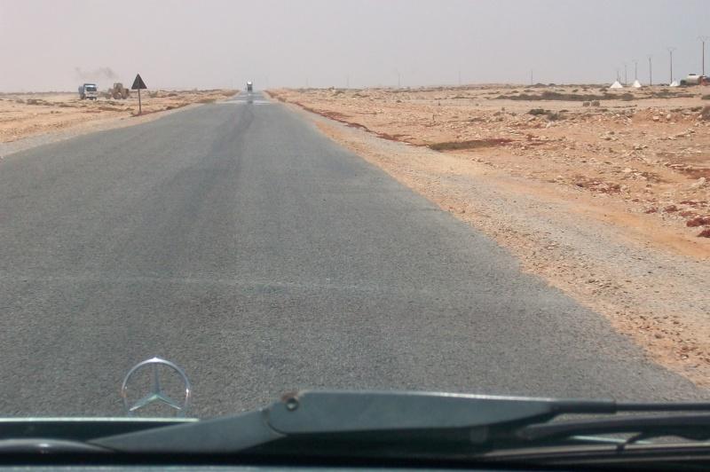 En route vers le sahara, avec ma Mercedes!  - Page 2 100_3658