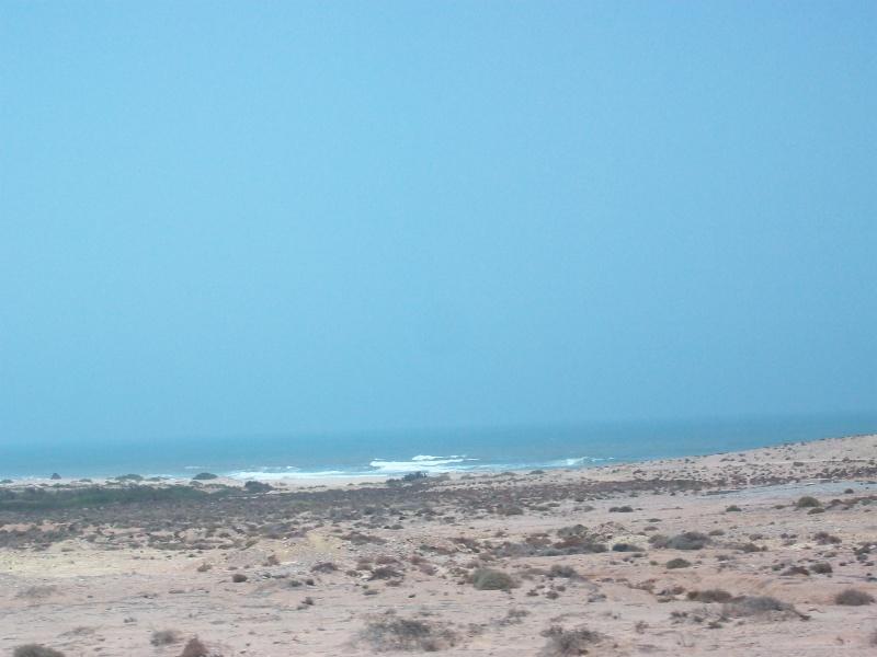 En route vers le sahara, avec ma Mercedes!  - Page 2 100_3710