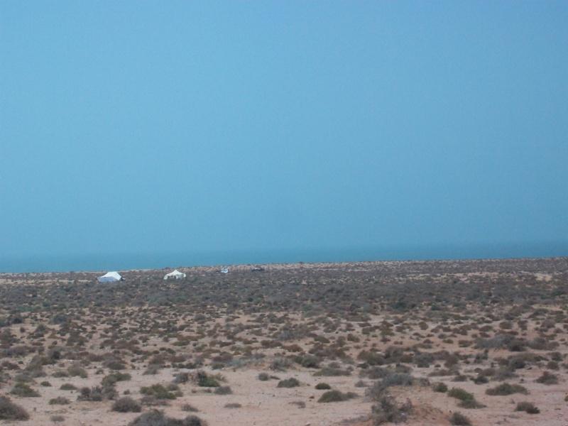 En route vers le sahara, avec ma Mercedes!  - Page 2 100_3713