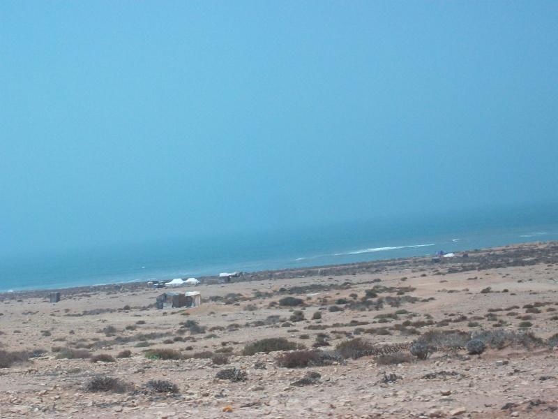 En route vers le sahara, avec ma Mercedes!  - Page 2 100_3715