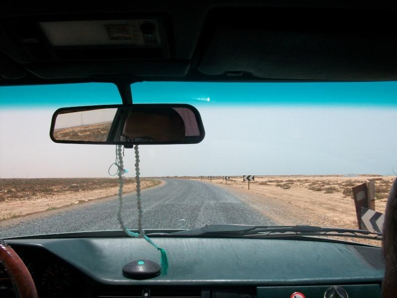 En route vers le sahara, avec ma Mercedes!  - Page 2 100_3716