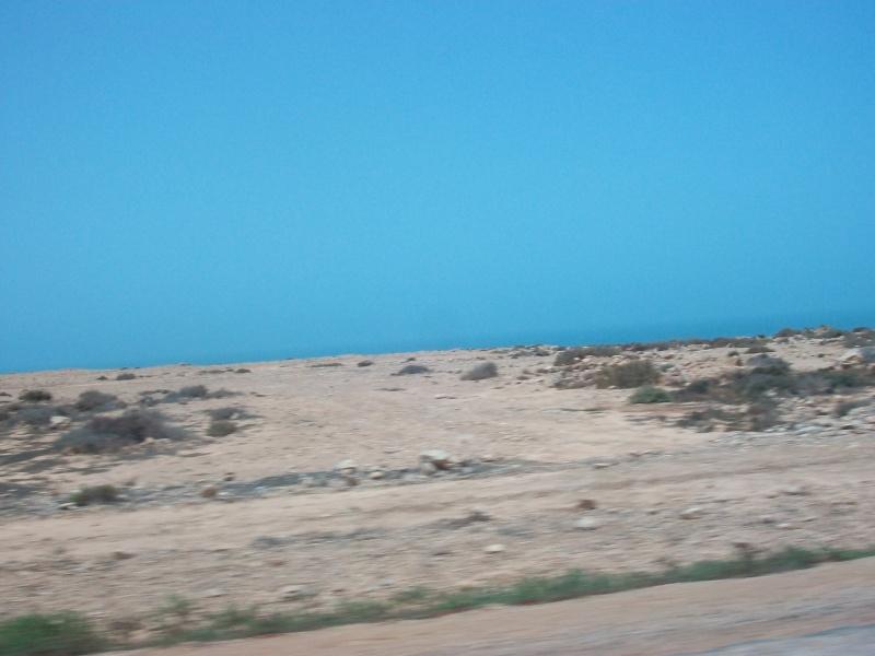 En route vers le sahara, avec ma Mercedes!  - Page 2 100_3719